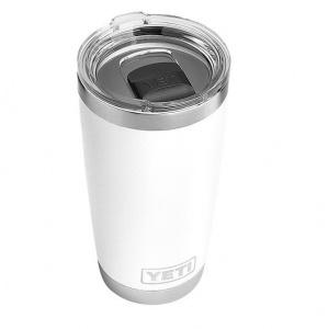 Yeti   Rambler Tumbler 20Oz White $39.99