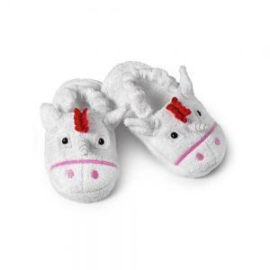 $24.00 Slippers Unicorn Size 2-4