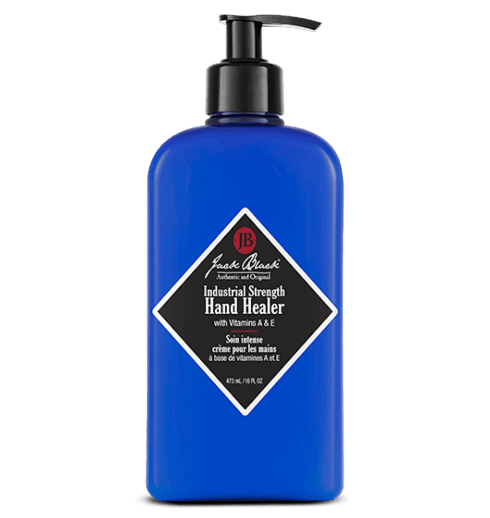 INDUSTRIAL HAND HEALER 16 OZ collection with 1 products