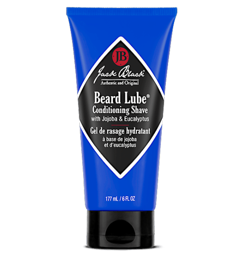 BEARD LUBE 6oz collection with 1 products