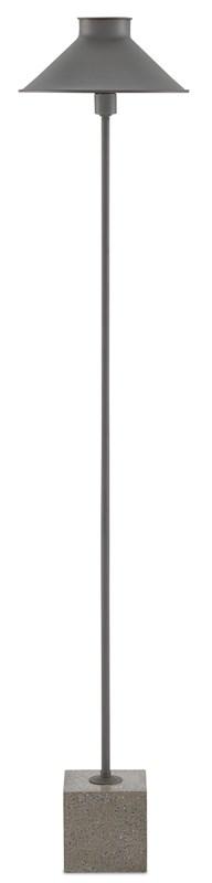 """$630.00 SUZU FLOOR LAMP H: 51"""" Dia: 10"""""""