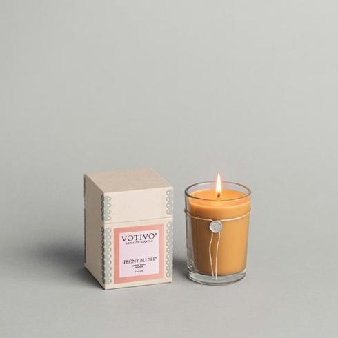CANDLES collection with 10 products