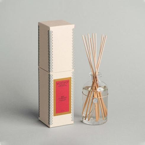 RED CURRANT DIFFUSER collection with 1 products