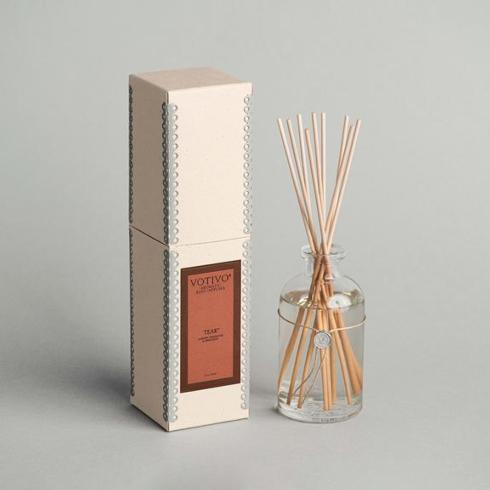 TEAK DIFFUSER  collection with 1 products