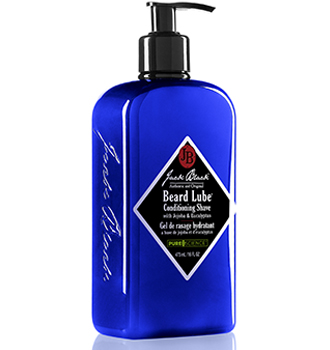 BEARD LUBE 16oz collection with 1 products