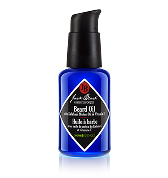 BEARD OIL 1oz collection with 1 products