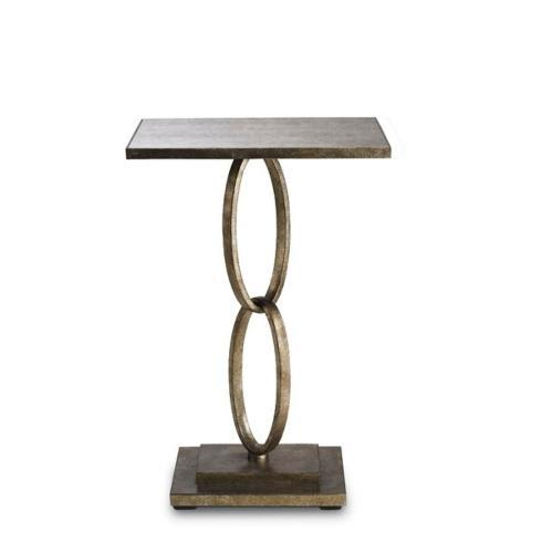 $690.00 BANGLE ACCENT TABLE