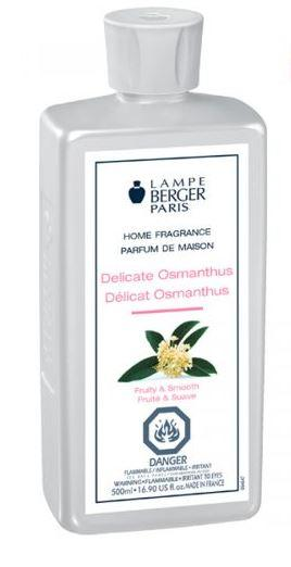 500ML DELICATE OSMANTHUS collection with 1 products