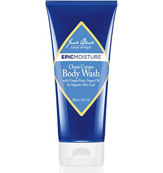 $21.00 EPIC MOISTURE CLEAN CREAM BODY WASH 10oz