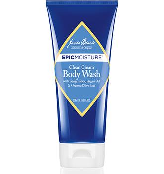 EPIC MOISTURE CLEAN CREAM BODY WASH 10oz collection with 1 products