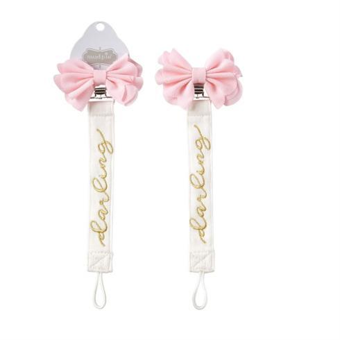 $8.00 DARLING BOW PACY CLIP
