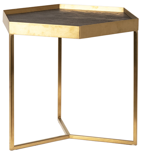 $495.00 BINDER END TABLE