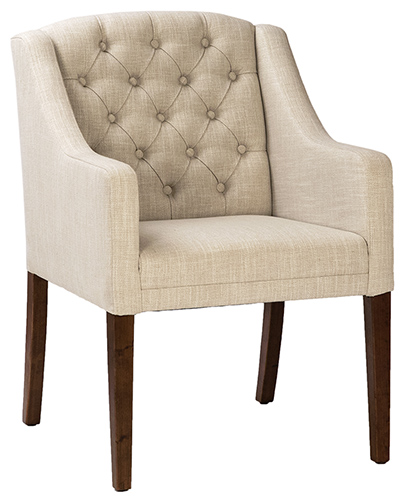 $360.00 OLNEY DINING CHAIR