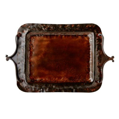 $510.00 ENRIQUE RECTANGULAR NESTING TRAY