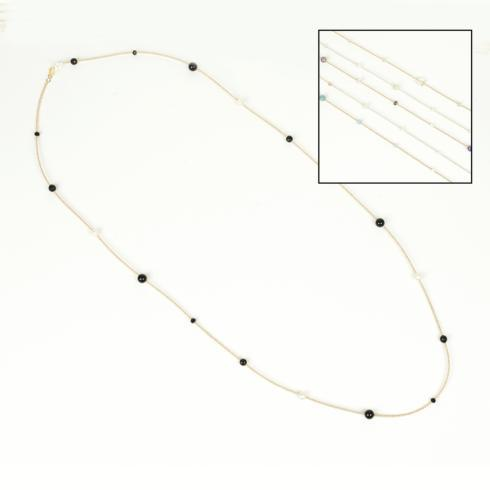 ASSORTED COLORS NECKLACES