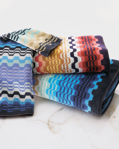 $22.00 Laura Hand Towel