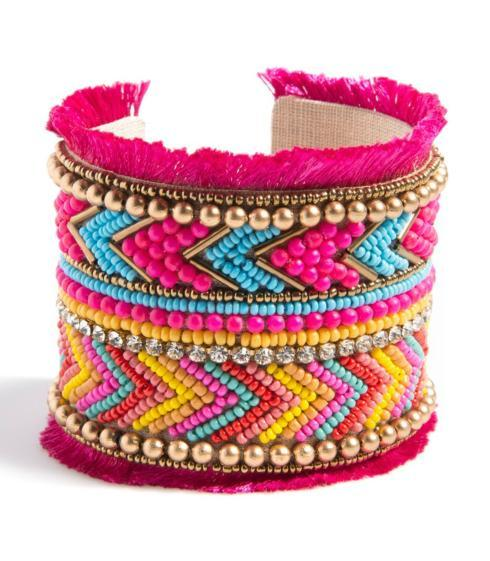 SANTAMARIA CUFF PINK collection with 1 products