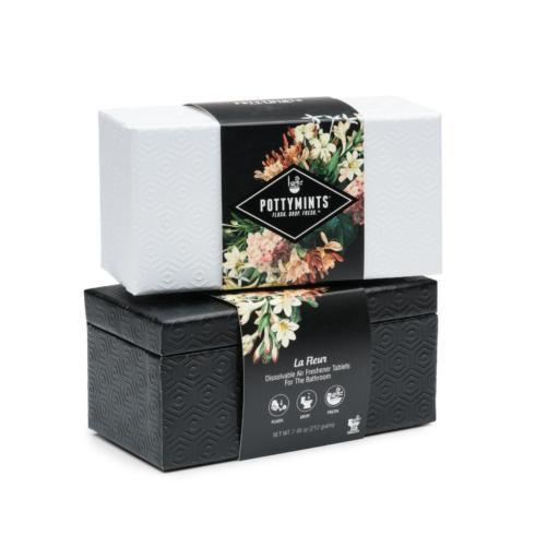 WHITE BOX LA FLEUR POTTYMINTS 22 COUNT collection with 1 products