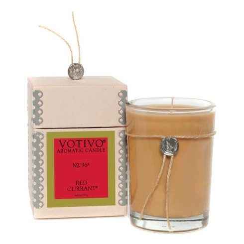 CANDLES collection with 6 products