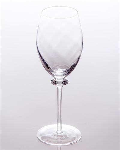 $18.00 ROMANZA ALL PURPOSE WINE GLASS