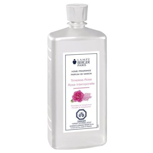 1 LITER TIMELESS ROSE REFILL collection with 1 products