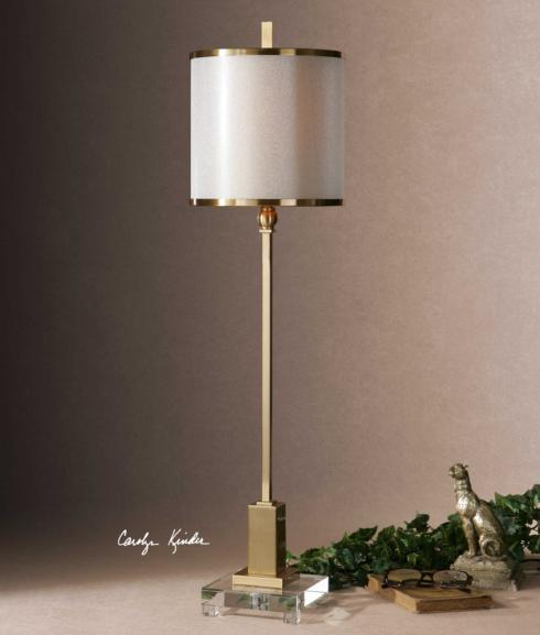 $315.00 VILLENA LAMP 35H
