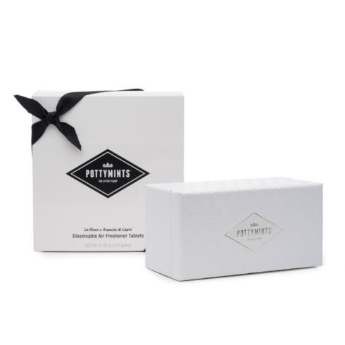 $42.00 DISPLAY WHITE BOX POTTYMINTS 54 COUNT