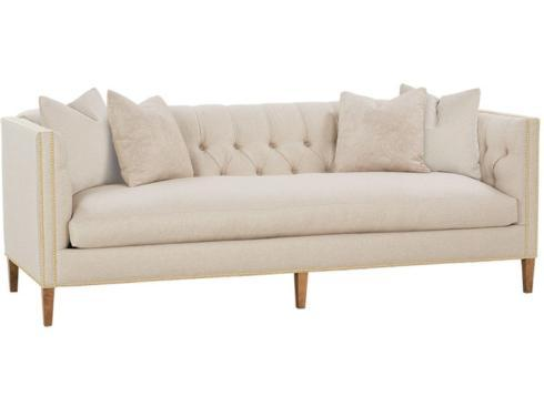 $3,000.00 BRETTE 2 CUSHION SOFA
