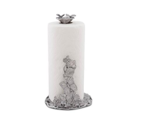 $59.00 VAGABOND HOUSE BUTTERFLY PAPER TOWEL HOLDER