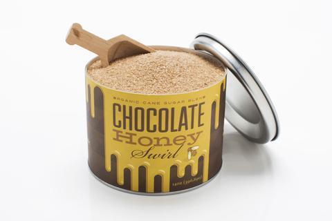$12.00 Chocolate Honey Swirl Sugar