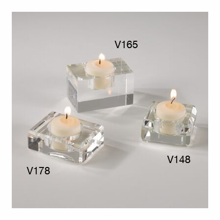 CANDLE HOLDERS collection with 3 products