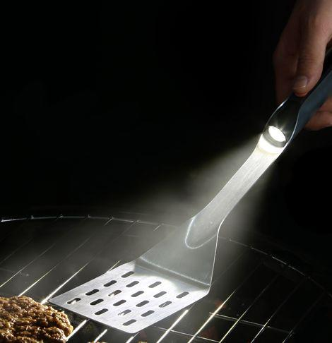 Grillight LED Spatula