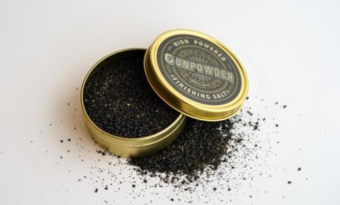 $16.00 Gunpowder Salt