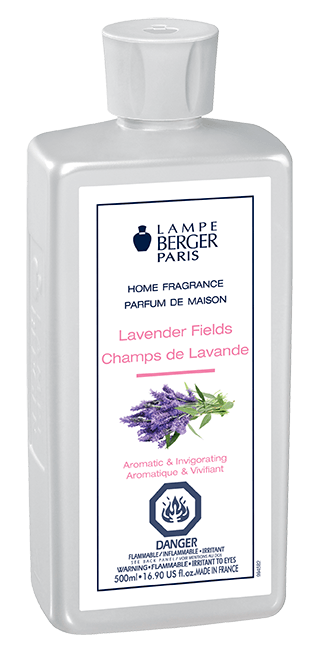 500ML LAVENDER FIELDS REFILL collection with 1 products