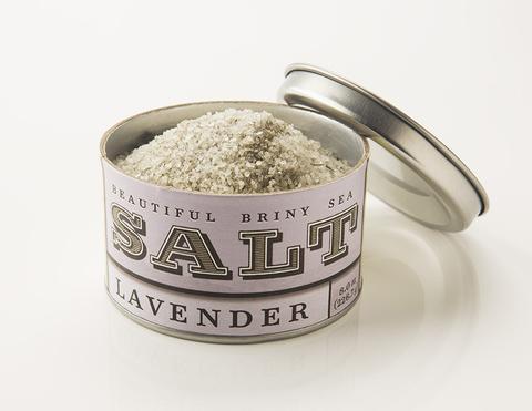 $8.00 Lavender Salt