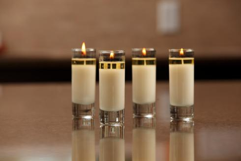 Hedgegrow Votive collection with 1 products