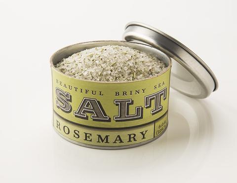 $8.00 Rosemary Salt