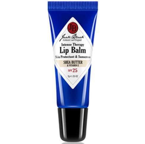 SHEA BUTTER LIP BALM .25oz collection with 1 products