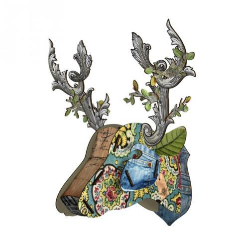 THE EMPEROR DEER WALL DECOR collection with 1 products