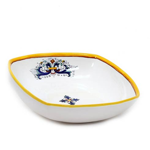 $148.00 Square Serving Bowl
