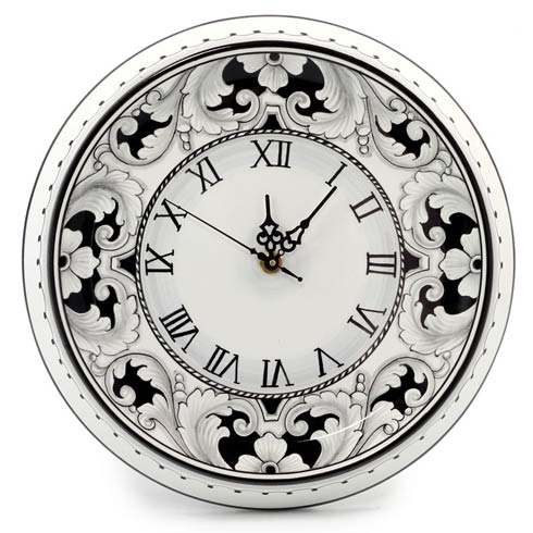 $198.00 Round Wall Clock