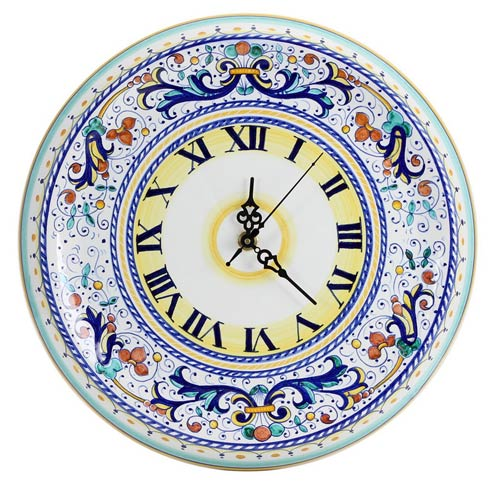 $248.00 Round Wall Clock
