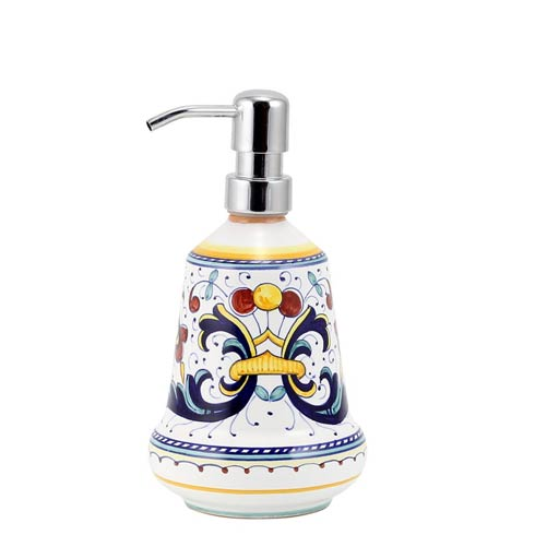$118.00 Liquid Soap Lotion Dispenser (Medium 14 OZ)