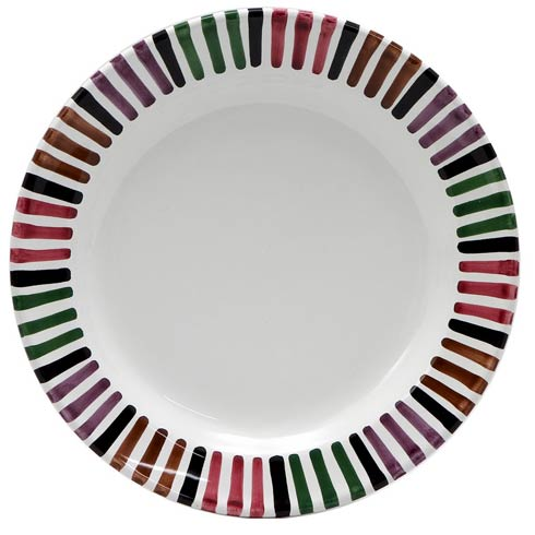 $80.00 Charger Platter