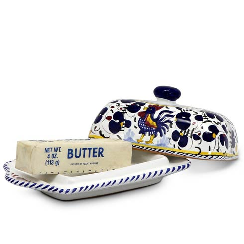 $96.00 Butter Dish with Cover