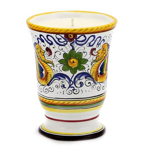 Bell Cup Candle