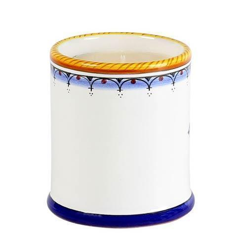 Jar Cup Candle with lid