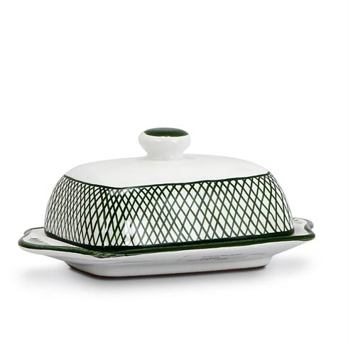 $84.00 Butter Dish with Cover