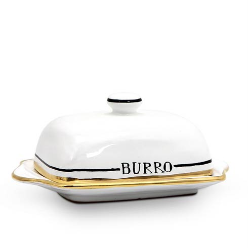 $80.00 Butter Dish with Cover