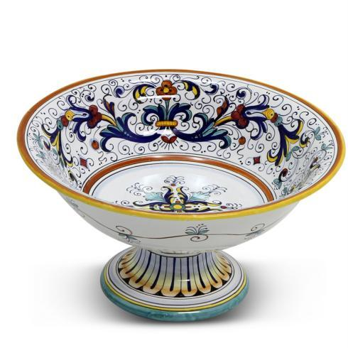 $396.00 Footed Bowl